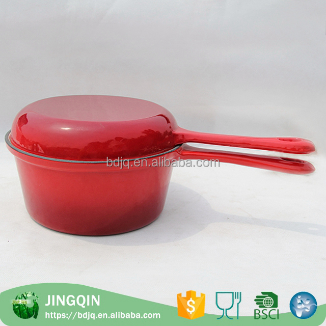 Fashionable italian forged fry pan saute fry pan