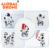 New arrival!Dancing remote control best robot toys,gesture sensing robots for kids
