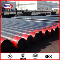 API H40 Casing, Seamless Steel Casing