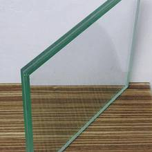 Wholesale Translucent Tempered Laminated Glass