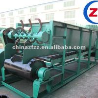 Full Steel Box Feeder for Construction Equipment by 30 Years Manufacturer