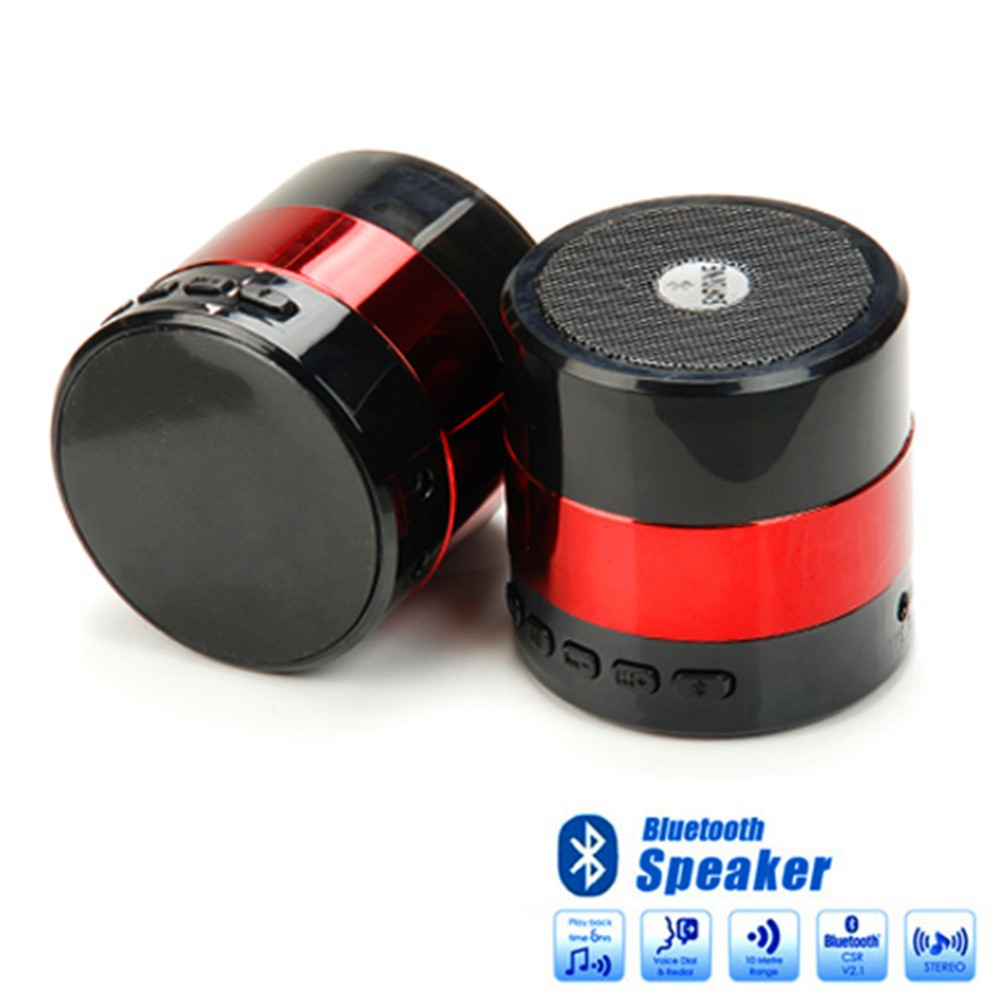 Mini Bluetooth speaker Portable Wireless speaker Home Theater Party Speaker Sound System