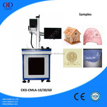 CO2 60W Fabric/ Acrylic Laser Engraving Carving Machine