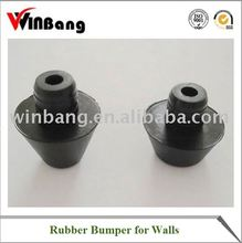 Rubber Bumper for Walls
