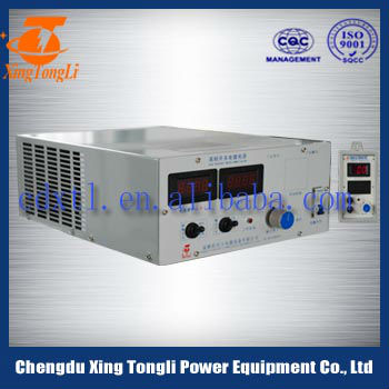 18v industry electroplating ,electrolysis,electropolishing,electrowinning power supply