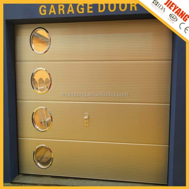 cheap steel automatic industry door