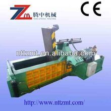 Hydraulic metal scrap baler Machine,Y81/T-6000