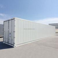 20ft 40ft refrigerated container supplier