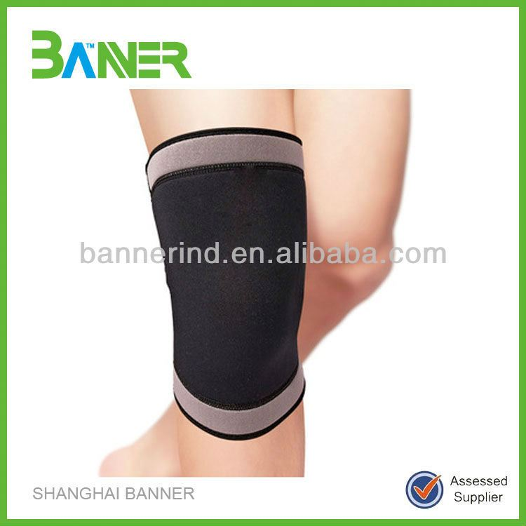 Professional Neoprene Knee Pad