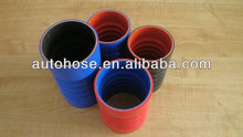 Standard silicone turbo hump hose for truck