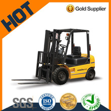 Best forklift brand Lonking diesel small forklift 2000kg capacity for sale