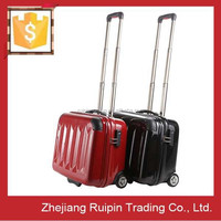 luggage set with 2 wheels,wenzhou trolley bag,cheap suitcase set