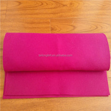 Good quality 100% merino wool felt