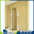 Trustworthy china supplier commercial parts toilet cubicle partition