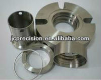 cnc lathe turning parts used for home appliances