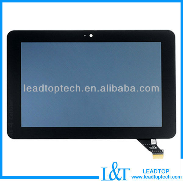 for Kindle fire HD 8.9 inch assembly lcd touch screen digitizer