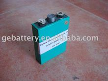 LiFePO4 Batterie 3.2V12Ah