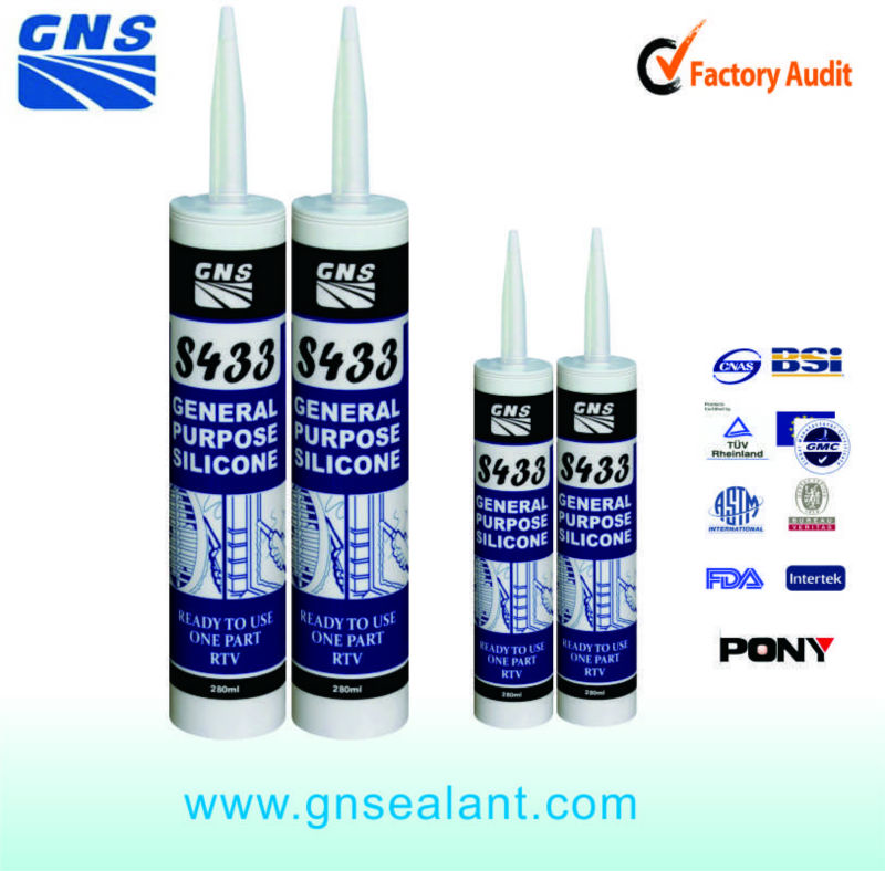 Rosary Silicone Duct Sealants