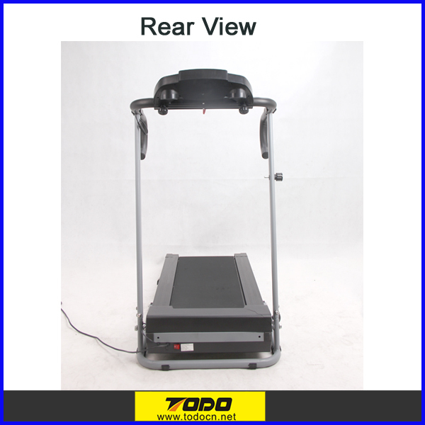 Best And Cheap Folding Electric Home Used Treadmill With