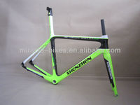 Miracle new bicycle frame carbon road fm028 carbon road frame