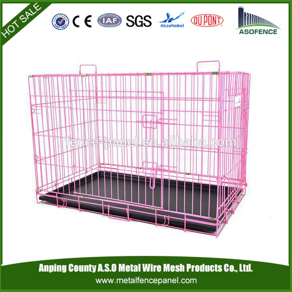 alibaba china manufacture handmade dog kennel wholesale for Europe