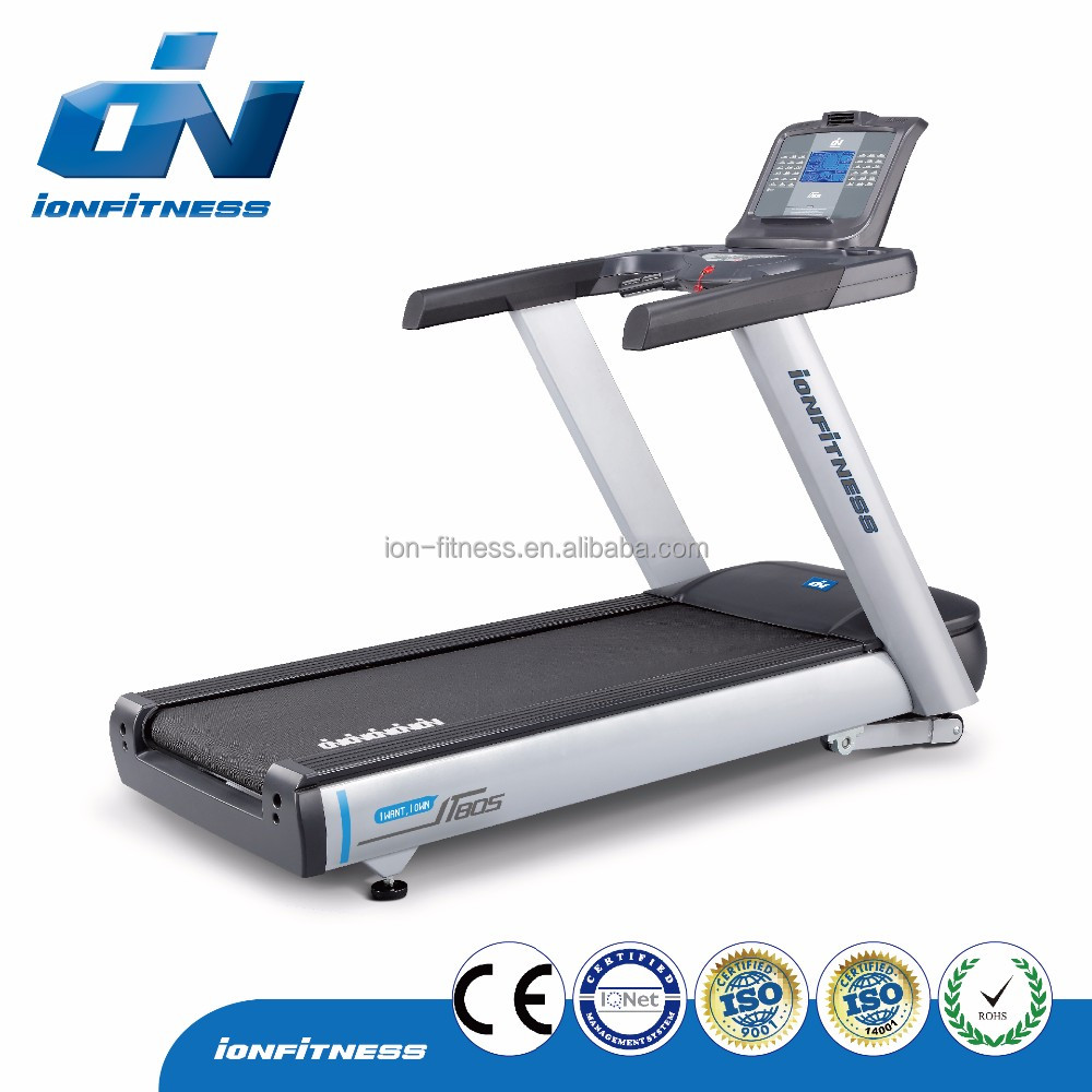 IT805 commercial crane sports body care fitness treadmill