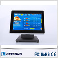 Free Bezel Cheap Capacictive Touch Screen Pos System Point Of Sale for Computers