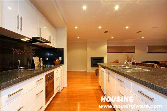 muebles de cocina de madera pintada, muebles de cocina baratosCocinas