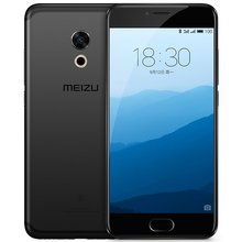 Meizu PRO 6s Dual Sim 64GB Android Smartphone Mobile 4G LTE Unlocked phone Black