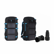 solar charging panel solar bag pack cell phone solar charger solar power bank charger