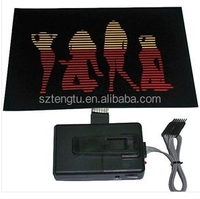 el light up panel for online shopping/super quality el panel