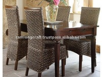 dining furniture, chair and table of dining set
