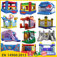 Airpark Inflatable Bounce House / Inflatable Bouncer / Inflatable Bouncer Castle