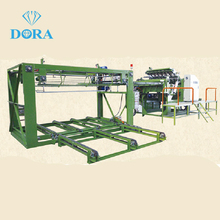 plywood core veneer composer/plywood production line/plywood jointing machine