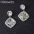 Factory Direct Selling OEM Wholesale Special Stone Jewelry For Women