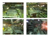 steel rebar mill for sale( used)