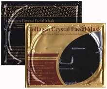 hot sale coffee & cocoa facial mask for all skin types facial mask supply