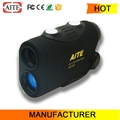 China optical instruments convenient distance measuring device range speed finder oem