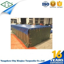Hot selling High quality cheap PVC Tarpaulin for container cover