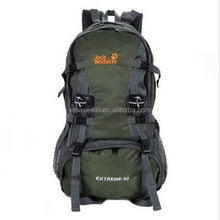 2016 New Arrival Hot Sell Hiking Backpack Bag