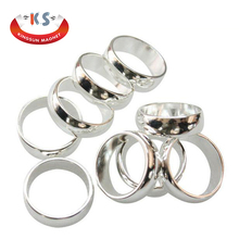 High Magnetic N52 Radial Magnetization Ring Magnet