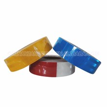 New Design Colorful adhesive reflective 3m tape