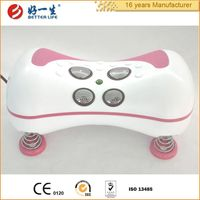 Infrared Heating Double Beauty Body Device Neck Massager Pillow, Home Massager Covers Health Care
