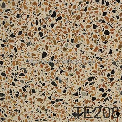 Terrazzo floor tiles price