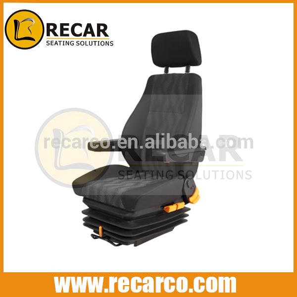 Professional adjustable car seat with high quality