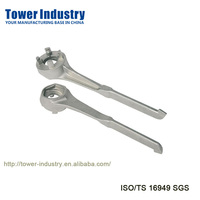 Aluminum Alloy Die Casting Wrench OEM