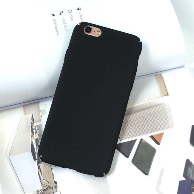black slim frosted matte phone case custom printed hard pc phone <strong>cover</strong> for iphone x case, mobile case <strong>covers</strong>