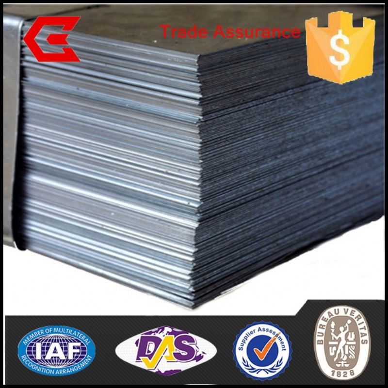 Hot sale different types hot rolled steel sheet china supplier made in china
