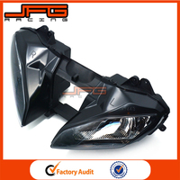Motorcycle Racing Parts Headlights Headlamp Head Light Lamp Assembly For Yamaha YZF-R6 YZF R6 2008 2009 2010 2011 2012
