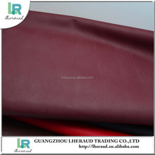 2017 New design high quality durable Pvc synthetic leather for car interior upholstery and seat cover